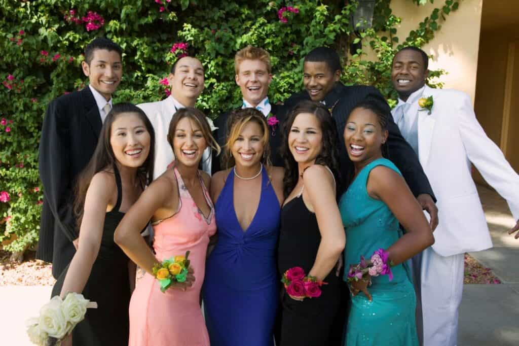 Reserve Your Limo for Prom Night - Smith Luxury Limousines