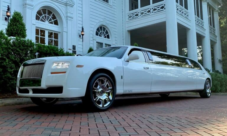 wedding limo decisions with smith lux limo