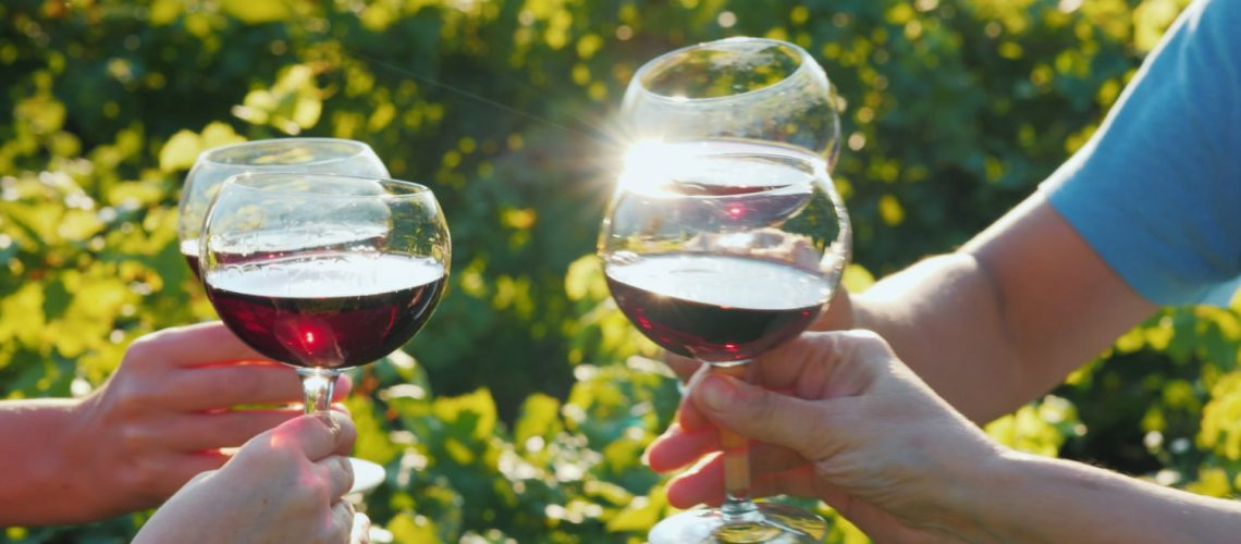 wine tours with a private chauffeur